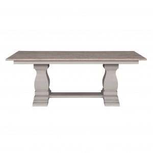 Dining Table H/RB 220cm