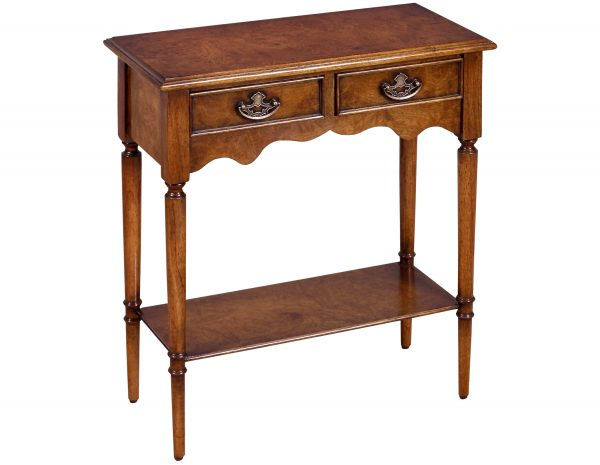 Console 2 Drawer